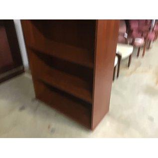16x37x48 Cherry 3 Shelf bookcase (10/13/20)