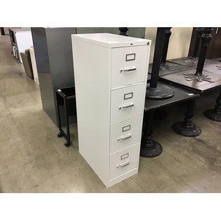 Lt gray 4 drawer vertical file cabinet (10/15/2020)