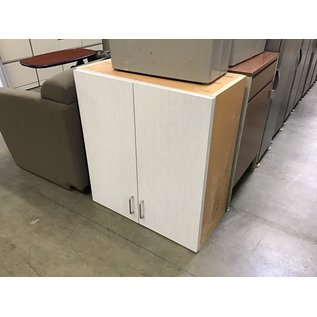 "13x27x30"" Wood wall mount cabinet (10/15/2020)"