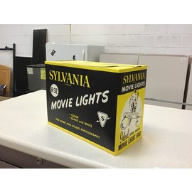 Sylvania R32 Movie Lights 2pk (10/20/2020)