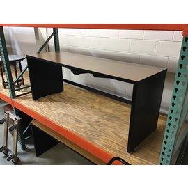 """24x72x29"""" Tan top metal work table (10/21/2020)"""