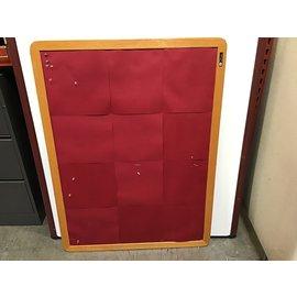 36x48 Corkboard (10/28/20)