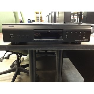 Denon DBP 1611UD Blue-ray disc player (10/29/20)
