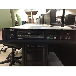 Denon DN-V210 Video Disc player (10/29/20)