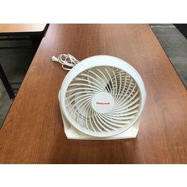 Honeywell fan (11/04/2020)