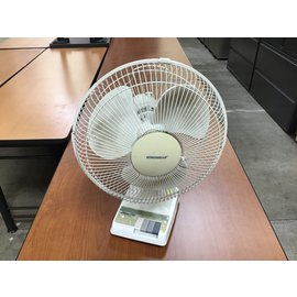 Windmere oscilating fan (11/04/2020)