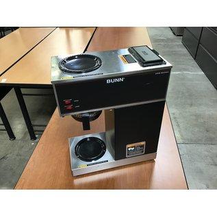 BUNN VPR Series Coffee Maker (11/04/2020)