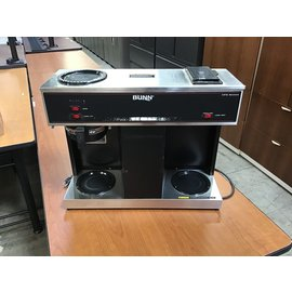 BUNN VPS dual coffee maker (11/04/2020)