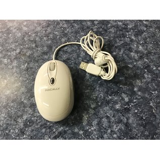 Macally Apple mouse (11/5/20)