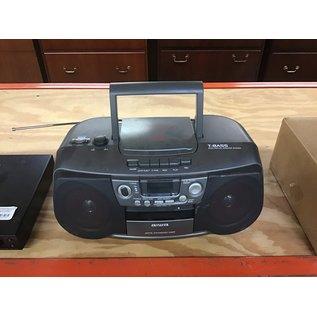 Aiwa radio (11/5/2020)