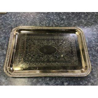 "8""x11"" metal tray (11/10/20)"