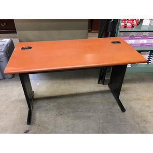 "24""x48""x30"" computer table  (11/18/20)"