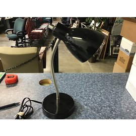 Black desk light (3/3/21)