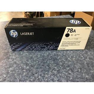 HP 78A toner cartridge (3/10/21)