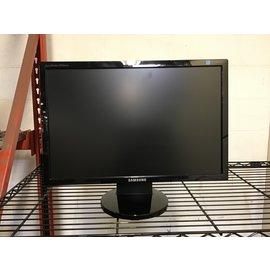 """20"""" Samsung WS  LCD monitor (3/10/2021)"""