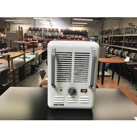 Patton portable heater (3/11/2021)