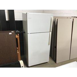 16.5 cu. Frigidaire refrigerator (3/11/2021)