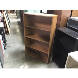 "13x36x57"" Wood bookcase (4/7/2021)"