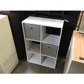 """11 1/2x24x36"""" Wood shelf unit (4/7/2021)"""