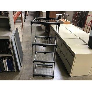 """15 3/4x19 1/4x511/2"""" Shelf unit (4/13/2021)"""