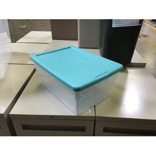 Sterile small plastic storage container  4/13/2021)