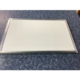 12x18 White marker board (4/14/21)