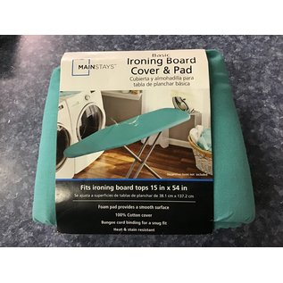 Mainstays ironing board cover & pad (4/20/21)