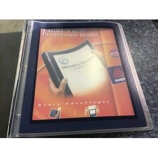 Avery flex-view presentation binder (4/21/21)