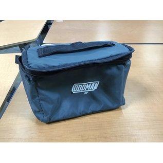 """4x9x6"""" zippered camera case (4/22/21)"""