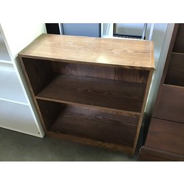 "11 3/4x27 3/4x29 1/2"" Wood bookcase (4/26/2021)"