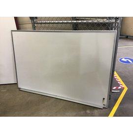 """46 1/2x72"""" White board (4/26/2021)"""