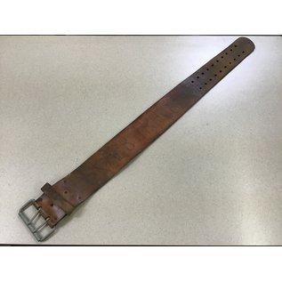 """39 1/2"""" Weight lifting belt (5/17/21)"""