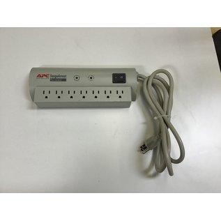 APC SurgeArrest Personal 6 outlet power strip (5/17/21)