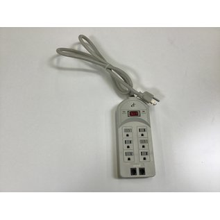 6 outlet power strip (5/17/21)