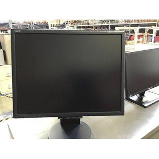 "20"" NEC monitor. (5/18/21)"