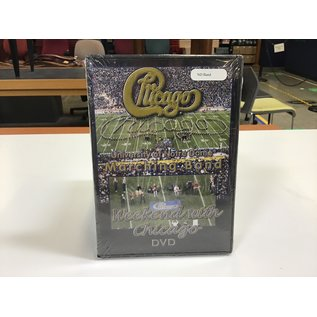 UND Band Weekend with Chicago DVD - New (5/18/21)