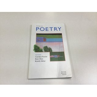 Poetry (5/19/21)