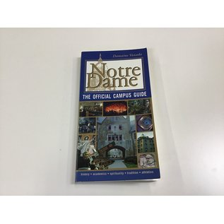 1998 Notre Dame Campus Guide (5/19/21)