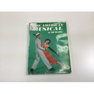 The American Musical (5/19/21)