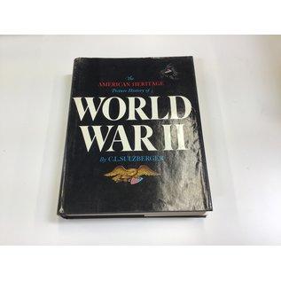 The American Heritage of World War II (5/19/21)