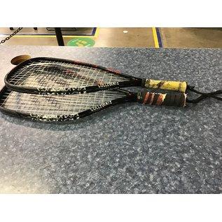 Set of 2 squash/racket ball clubs (5/19/21)