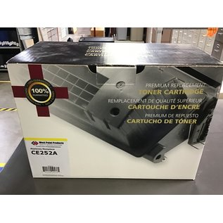 West Point products  HP laser jet CM3530 yellow (5/27/21)