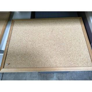 """17 1/2x23"""" cork board (6/2/21)"""