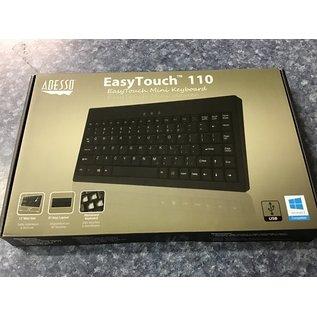 Adesso EasyTouch mini keyboard (8/11/21)