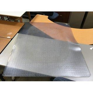 Plastic chair mat - large (8/17/21)