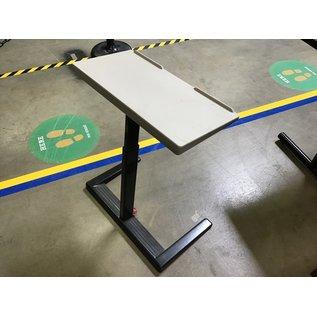 "11x22"" adj. height work table (8/25/21)"