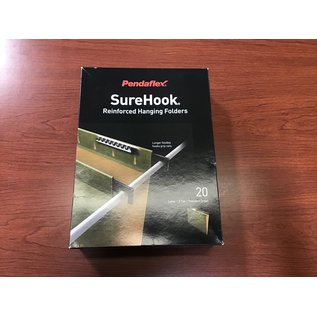 Pendaflex SureHook hanging file folders - New (8/25/21)