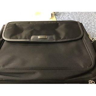 Black Targus laptop case (9/14/21)