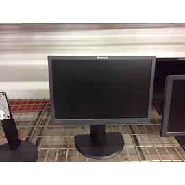 """19"""" Lenovo LCD WS  Monitor (3/10/2021)"""