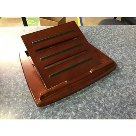 """12x14"""" Wood laptop stand (9/21/21)"""